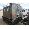 Used  Refurbished Hagglunds BV206 5 Cyl Mercedes Diesel Personnel Carrier for sale