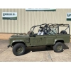 Land Rover Defender Wolf 110 Scout