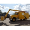 SDI Aviation Aircraft De-Icer Truck | 