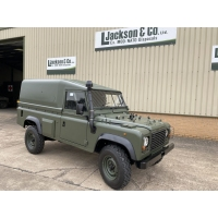 Land Rover Defender Wolf 110 (REMUS) RHD Hard Top for sale
