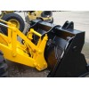 JCB 4CX Military Back hoe loader