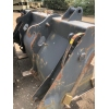 4 in 1 bucket to suit JCB 3CX/4CX