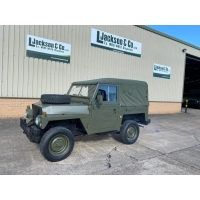 Land Rover Lightweight Series III 88