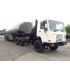 Volvo FL12 6x6 tractor unit with crane Hiab 115-1 | military vehicles, MOD surplus for export