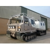 Hagglund Bv206 VIP Executive -  tuning  for sale Military MAN trucks