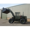 Volvo 4200 Loader  for sale Military MAN trucks