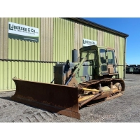 Caterpillar D6D Dozer for sale