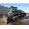 Caterpillar Deployable Universal Combat Earthmover (DEUCE) dozer