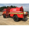 Leyland Daf 45.150 Fire Engine   ex military for sale