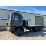 MAN 27.314 6×6 Cargo Truck  for sale