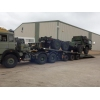 Oldbury Sliding Deck Recovery Trailer | 