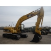 Caterpillar 320 CL Tracked Excavator | used military vehicles, MOD surplus for sale