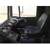Bedford TM 6x6 Drop Side Cargo Truck with Atlas Crane  for sale Military MAN trucks