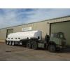 Thompson 32,000 Litre Fuel Tanker Trailer | EX.MOD sales
