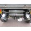 Leyland Daf 4x4 winch ex military truck  for sale Military MAN trucks