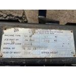 JCB 524-50 Telehandler | used military vehicles, MOD surplus for sale