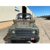 Land Rover Defender Wolf 110 Scout  military for sale