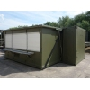 Karcher Expandable 20ft Kitchen Container for sale