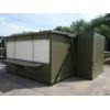 Karcher Expandable 20ft Kitchen Container for sale