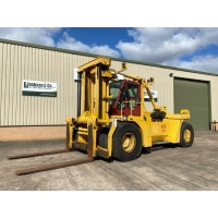 CVS Ferrari 2812 28 Ton Forklift for sale