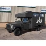 Land Rover Defender 130 Wolf 4x4 passenger van | EX.MOD sales