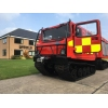 Hagglund BV206 ATV Fire Engine (Fire Chief) for sale