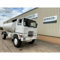 Bedford TM 4x4 Tanker Truck 9.000l  for sale