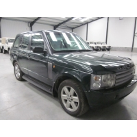 Armoured Range Rover vogue LHD V8