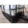 Used  Refurbished Hagglund BV 206 Soft Top Personnel Carrier With Roll Cage for sale