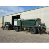 Schmidt towed gritter trailer | Ex military vehicles for sale, Mod Sales, M.A.N military trucks 4x4, 6x6, 8x8