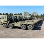 Leyland Daf   8x6  multilift drops system | military vehicles, MOD surplus for export