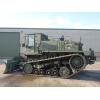 Caterpillar Deployable Universal Combat Earthmover (DEUCE) dozer for sale
