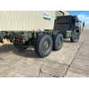 MAN CAT A1 6x6 LHD Chassis Cab Trucks   ex military for sale