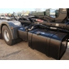 MAN TGA 26.400 6x4 Hook Loader With Crane  military for sale