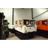 Hagglund BV206  soft top with ammo body | Ex military vehicles for sale, Mod Sales, M.A.N military trucks 4x4, 6x6, 8x8