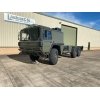 MAN CAT A1 6x6 LHD Chassis Cab Trucks - MOD and NATO Disposals