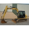 Caterpillar Tracked Excavator 307D
