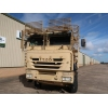 Iveco Trakker 8x8 with Armoured Cab | used military vehicles, MOD surplus for sale