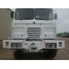 Foden 8x6 Container Carriers truck with crane | used military vehicles, MOD surplus for sale
