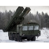 Uragan-1M  Multiple launch rocket system