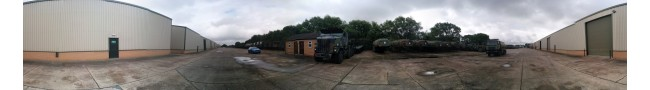 The  Rocket site 2015 -- L.Jackson & Co Ltd � The UK MOD Direct Sales	| LJackson and co ltd. Ex military vehicles for sale